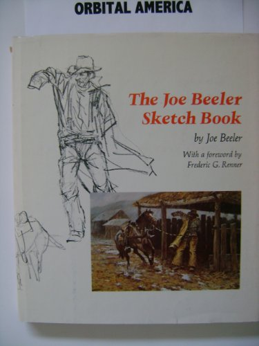 The Joe Beeler Sketch Book