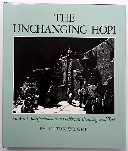 The Unchanging Hopi
