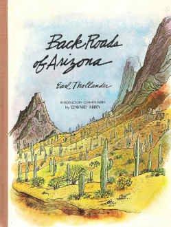 Back Roads of Arizona: THOLLANDER, Earl