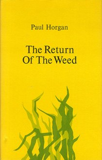 The Return of the Weed