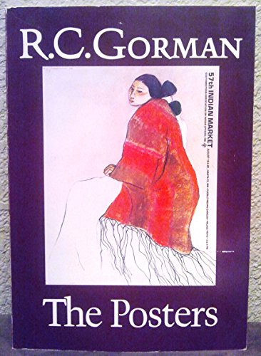 9780873582216: R. C. Gorman: The Posters