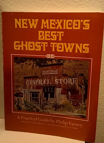 New Mexico's Best Ghost Towns: Northland Pub