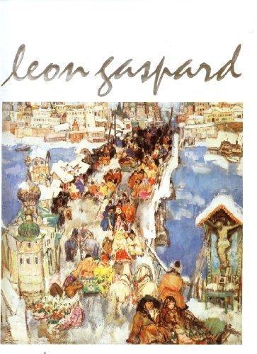 Leon Gaspard: Waters, Frank