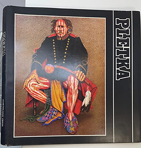 Pletka: Pletka, Paul (artist) with Introduction By Evan Maurer