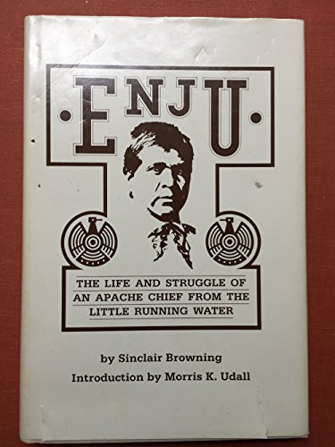 Enju - SIGNED BY THE AUTHOR: Browning, Sinclair