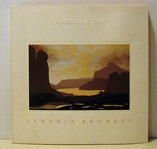 9780873584258: Lightfall and Time: Fifteen Southwestern National Parks
