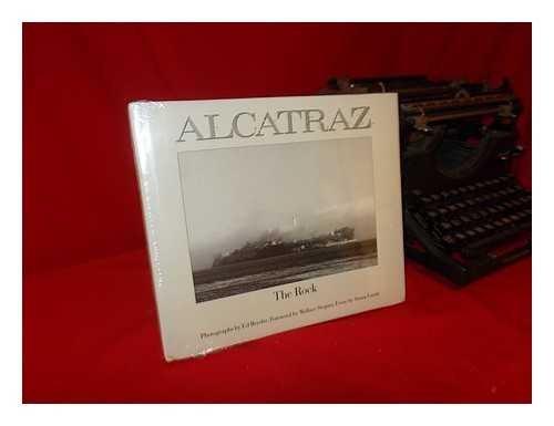9780873584555: Alcatraz, the rock
