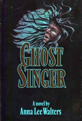 9780873584722: Ghost Singer