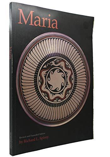 Maria: Spivey, Richard L. edited by