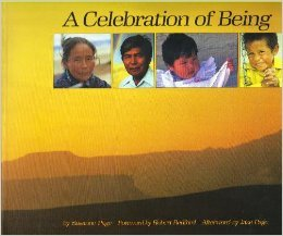 Celebration of Being: Photographs of the Hopi: Susanne Page, Jake