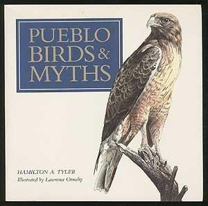 9780873585194: Pueblo Birds and Myths