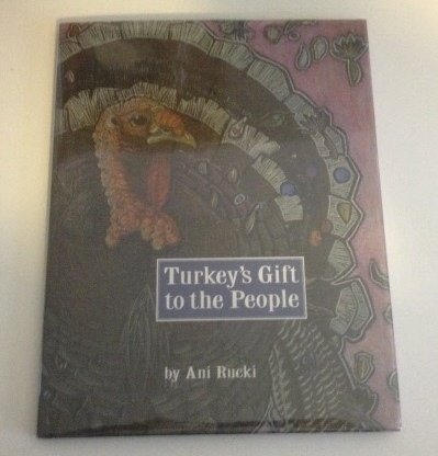 9780873585415: Turkey's Gift to the People