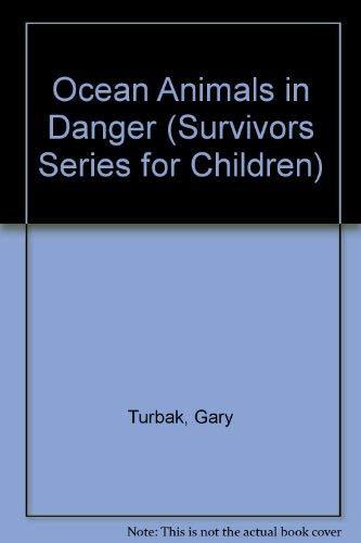9780873585743: Ocean Animals (Survivors Series for Children)