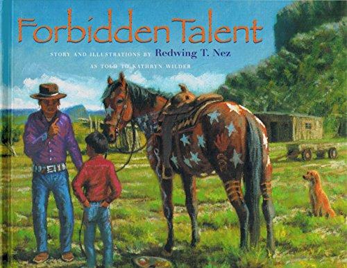9780873586054: Forbidden Talent