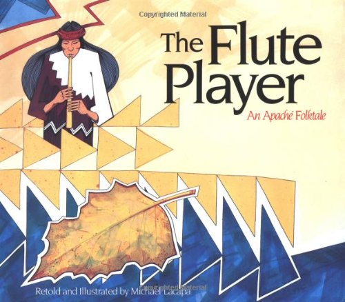 9780873586276: The Flute Player