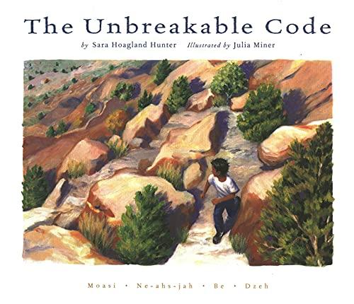 9780873586382: The Unbreakable Code