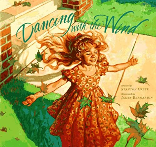 9780873586399: Dancing With The Wind