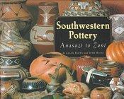 9780873586634: Southwestern Pottery: Anasazi to Zuni