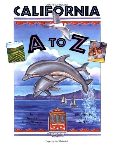 California A to Z: Weaver, Dorothy