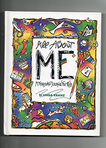 9780873587112: All About Me a Keepsake Journal for Kids
