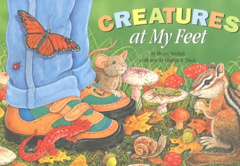9780873587396: Creatures at My Feet