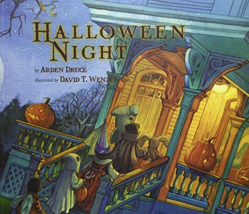 9780873587624: Halloween Night