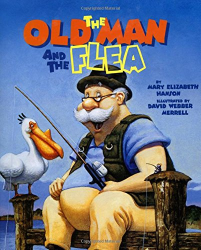 9780873587761: Old Man and the Flea