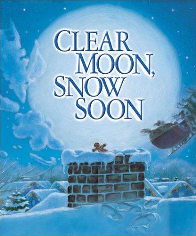 9780873587853: Clear Moon, Snow Soon
