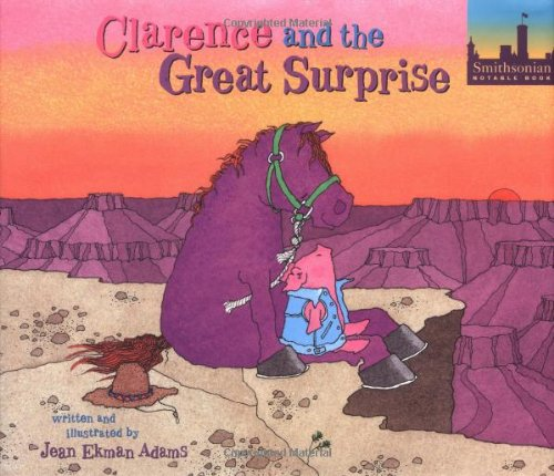 9780873587952: Clarence and the Great Surprise
