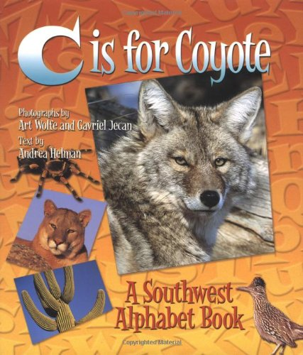 9780873587983: s Is for Coyote: A Southwest Alphabet Book