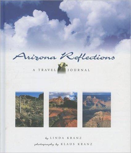 9780873588010: Arizona Reflections: A Travel Journal