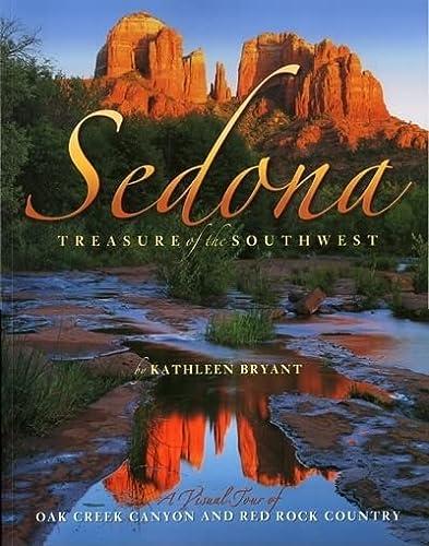 9780873588188: Sedona: Treasure of the Southwest