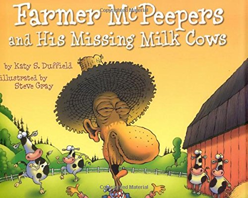 9780873588256: Farmer McPeepers and His Missing Milk Cows