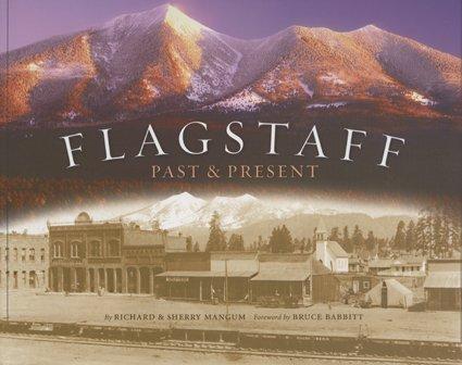 9780873588294: Flagstaff: Past & Present