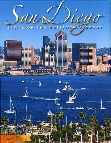 9780873588386: San Diego: Jewel of the California Coast