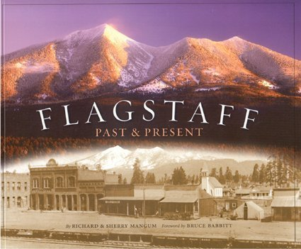 9780873588478: Flagstaff: Past & Present