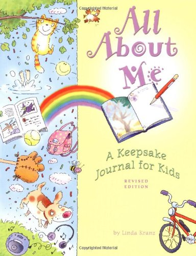 9780873588775: All about Me: A Keepsake Journal for Kids
