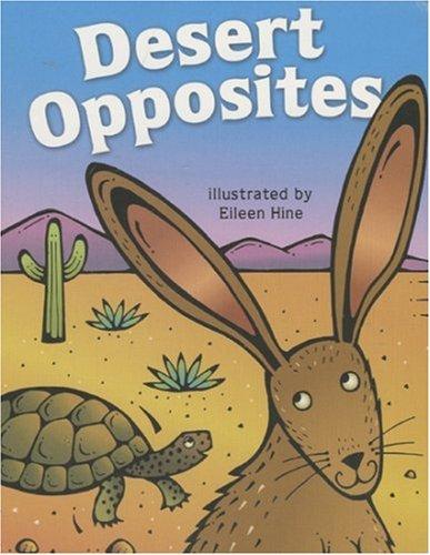 Desert Opposites: Cooper Square Publishing Llc