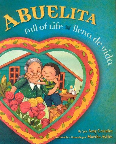 9780873589147: Abuelita, Full of Life/Ilena de Vida