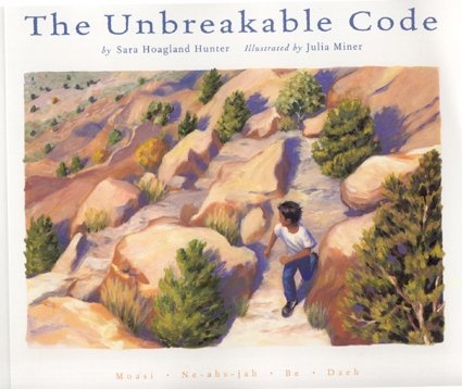 9780873589178: The Unbreakable Code
