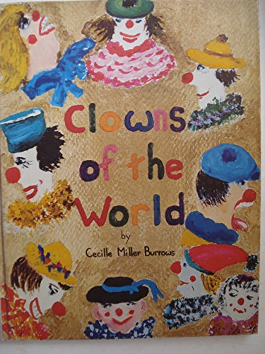9780873590150: Clowns of the world: A collection of clowns and verses
