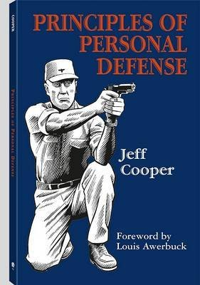 9780873640015: Principles of Personal Defense