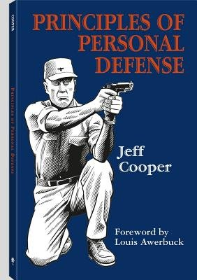 9780873640015: Principles of Personal Defense