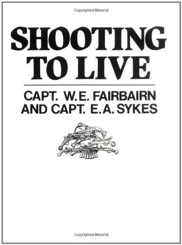 9780873640275: Shooting To Live