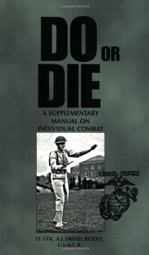 9780873640282: Do or Die: A Supplementary Manual on Individual Combat