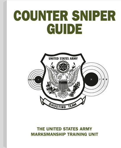 9780873640695: Counter Sniper Guide