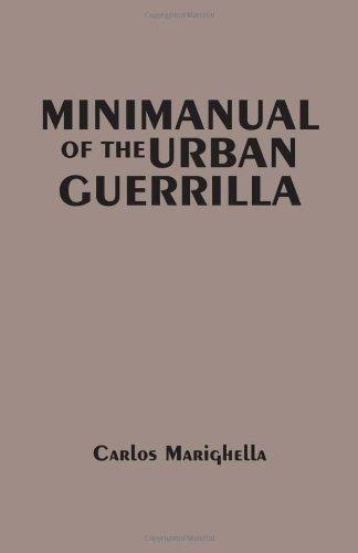 9780873640732: Minimanual Of The Urban Guerrilla