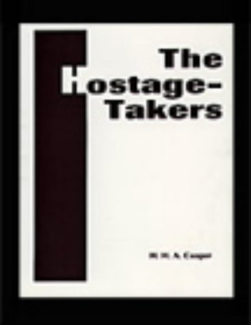 9780873642095: Hostage Takers