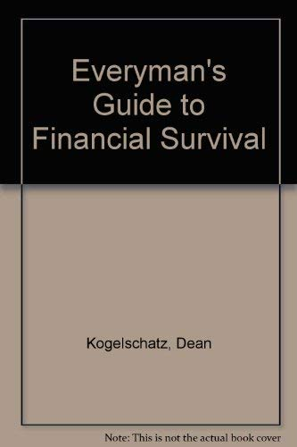 9780873642163: Everyman's Guide To Financial Survival