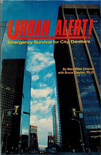 9780873642460: Urban alert!